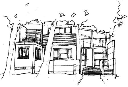 gilpin house